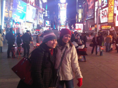 NY City 2011